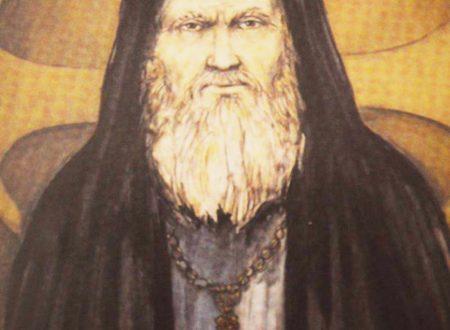 Barlaam il monaco di Seminara