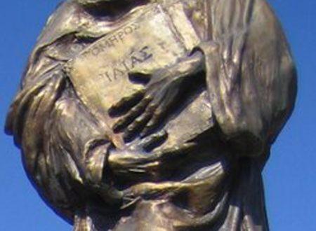 Boccaccio il discepolo più amato di Leonzio Pilato
