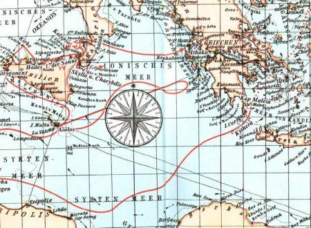 La terra dei Feaci al centro dell'istmo calabrese