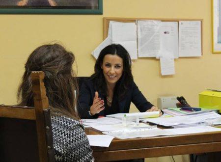 Intervista alla dirigente scolastica dell'Ite De Fazio Simona Blandino