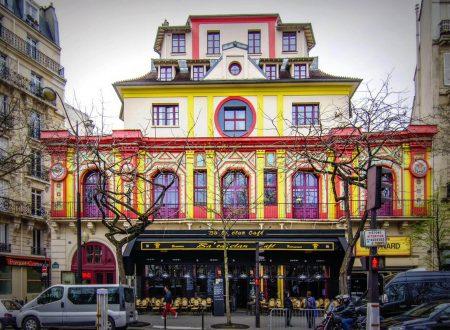 Boulevard Voltaire, l'orrore nel cuore dell'Europa
