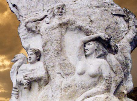 Tiriolo: capitale dei Feaci al centro dell'istmo