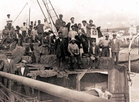 Emigrati e rifugiati storia ed integrazione