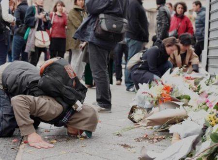 Orrore al Bataclan Paris