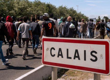 L'inferno di Calais, una storia lunga vent'anni
