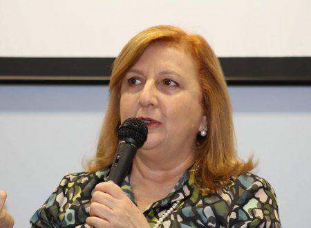 Reillo vicepresidente nazionale associazione Donne Magistrato