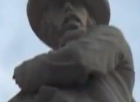 Stocco, il generale calabrese al seguito di Garibaldi