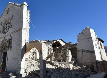 Terremoti e distruzione, ma anche paura ed orrore