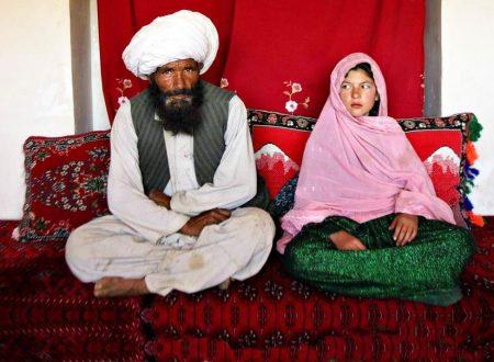 Le Spose bambine dramma della cultura patriarcale