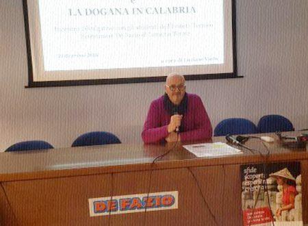 La dogana in Calabria